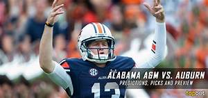 Alabama A&M vs Auburn Football Predictions, Picks & Preview