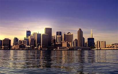 San Francisco Skyline Wallpapers