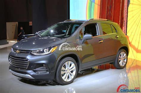 Gambar Mobil Chevrolet Trax by Kelebihan Dan Kekurangan Chevrolet Trax 2017
