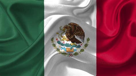 El error en la bandera de México que nadie advirtió en dos ...