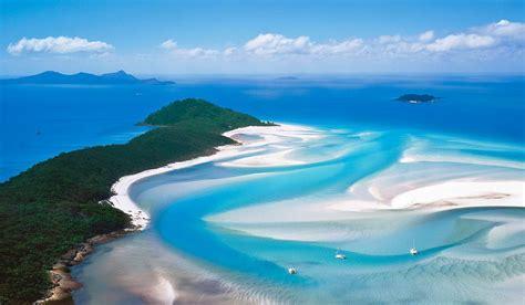 100 Best Views In Australia 4 Hill Inlet Australian