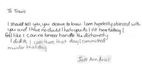 jodi arias trial truth arias   minion