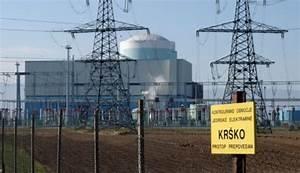 Slovenci I Austrijanci O Nuklearnoj Elektrani Kr U0161ko  Ho U0107e Li Se Pro U0161iriti Ili Ne
