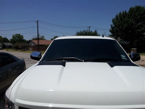 windshield tint    page  chevy truck forum