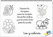 poemas cortos de la primavera | ... escuelaenlanube.com ...