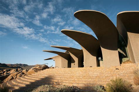 kendrick bangs kelloggs masterful organic architecture  joshua tree