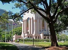 Anzac Memorial in Sydney Australia