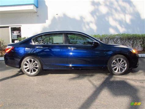 obsidian blue 2013 obsidian blue pearl honda accord sport sedan