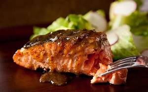 Grilled Salmon Recipe - Chowhound
