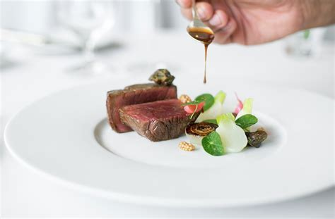 Chef's Discovery Menu for 2 at Pétrus   Gordon Ramsay