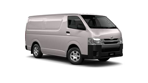 Toyota Hiace Backgrounds by Toyota Hiace Lwb Acorn Rentals