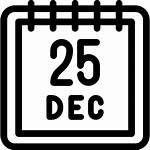December Icon Icons