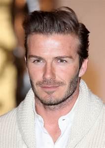 David Beckham Quiff Hairstyle 2012: Stylish Quiff ...