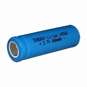 Lithium Aa Batterie : lithium ion 14500 aa rechargeable battery 3 7v 900mah ebay ~ Orissabook.com Haus und Dekorationen