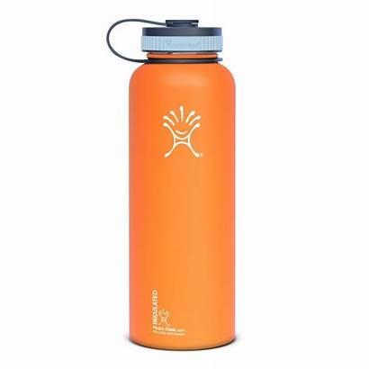 Water Hydro Flask Oz Bottle 40 Orange