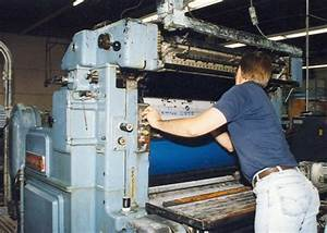 Machine Lighting Products Industrial Machinery Investigation Ced Technologies Inc