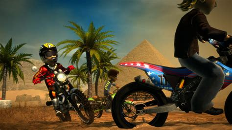 motocross madness xbox 360 e3 2012 avatar motocross madness planète gt com