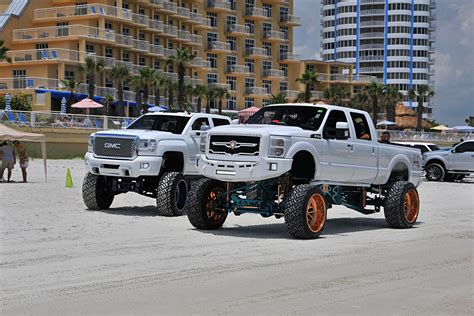 Daytona Truck Meet 2016
