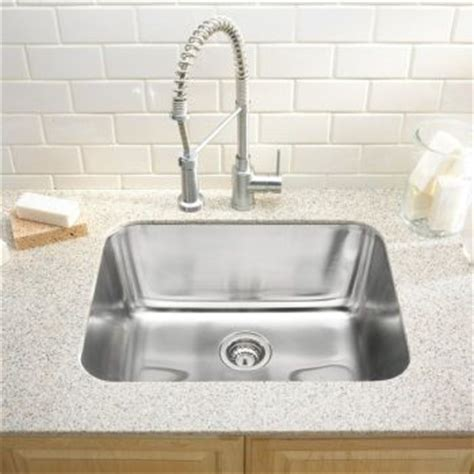 blanco practika stainless steel laundry sink minimum