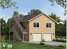 Studio Apartment Above Garage Plans — The Better Garages