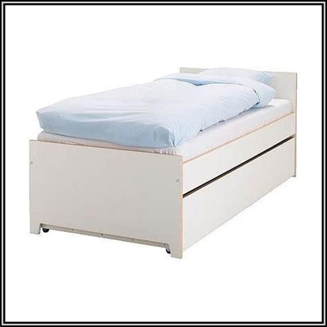 Ikea Malm Bett 90x200 Niedrig  Betten  House Und Dekor