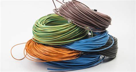 type de cable electrique les diff 233 rents types de c 226 bles et fils 233 lectriques sur le march 233