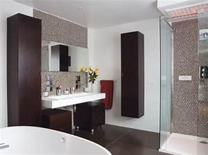 Decoration De Salle De Bain : 8 salles de bains vivre elle d coration ~ Teatrodelosmanantiales.com Idées de Décoration