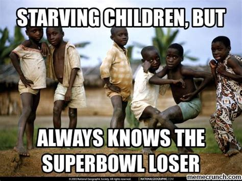 African Children Meme - starving children but