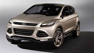 2018 Ford Escape Titanium Price  Release Date And Review