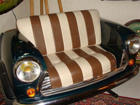photos canap 233 banquette voiture
