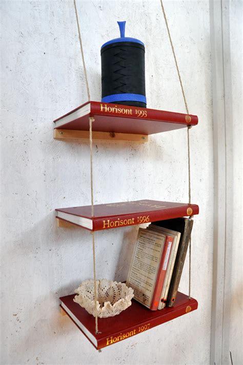 saker du  sloejda  bygg en bokhylla av boecker