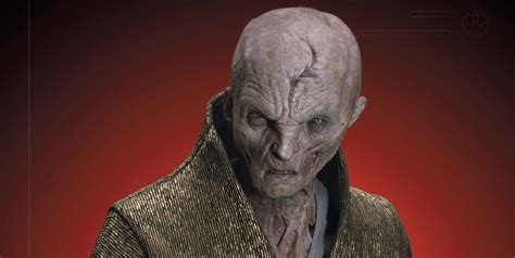 Another Snoke Apprentice? What Does This Mean For Star ...