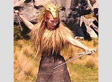 Narnia Tilda Swinton Jadis the White Witch Character