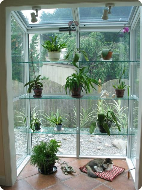 House Plants For Kitchen Window by 15 Beautiful Window Gardens Of Me