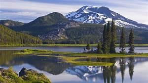 Download, Water, Mountains, Wallpaper, 2560x1440