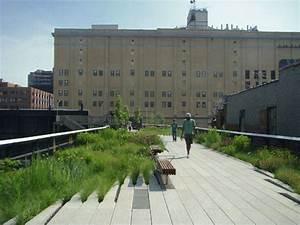 High Line Park New York : new york s high line park in the sky opens today ~ Eleganceandgraceweddings.com Haus und Dekorationen