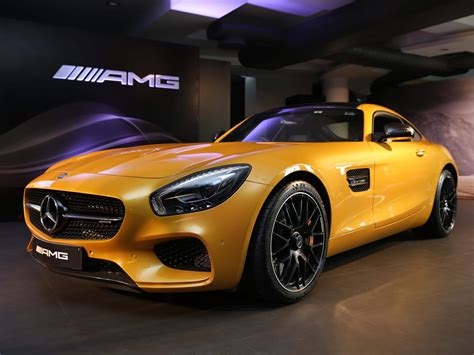 Don't forget to check out our used cars. Mercedes-Benz AMG-GT Price in India, Images, Specs, Mileage | AutoPortal.com