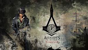 Assassin's Creed: Syndicate Wallpapers, Pictures, Images