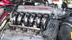 Engine Alfa Romeo 156 Gta