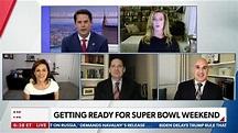 Newsmax TV   Live News   Videos - Wake Up America
