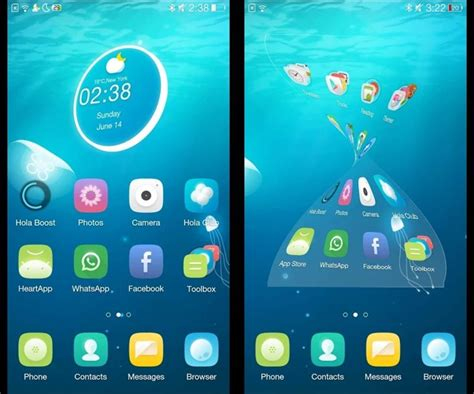 android theme 8 best android themes ubergizmo