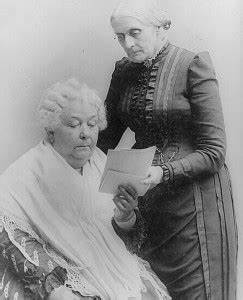 Seneca Falls Convention of 1848 « Women Suffrage and Beyond