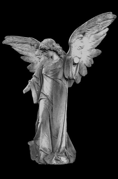 Angel Statue Without Hands Free Stock Photo - Public
