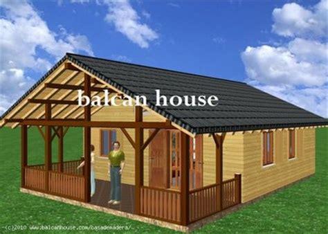 casas de madera baratas todo