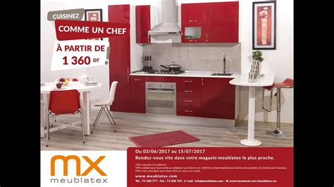 promotion cuisine promo cuisine meublatex