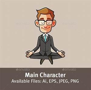 Business Guru by popon85 | GraphicRiver