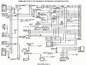 1986 Chevy Silverado Fuse Box Diagram Wiring Schematic