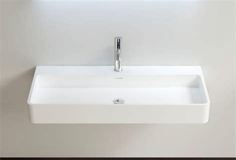 wall mounted kitchen sinks wall mounted sink wt 01 xl badeloft usa 6952