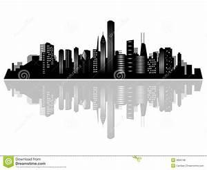 18 Gotham City Vector Images - Vector City Skyline Clip ...