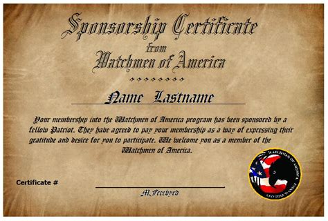 certificate of appreciation for sponsorship template search results for sample certificate of appreciation